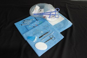 CATARACT SURGERY PACK Small - image 1